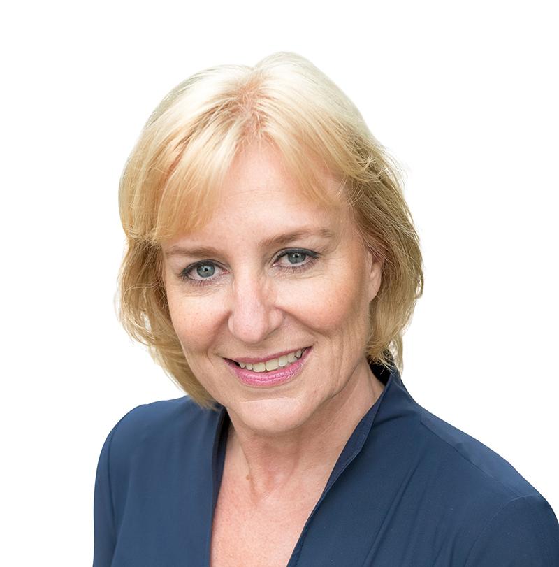 Jacqueline Weijers