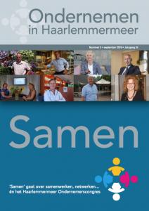 Ondernemen in Haarlemmermeer